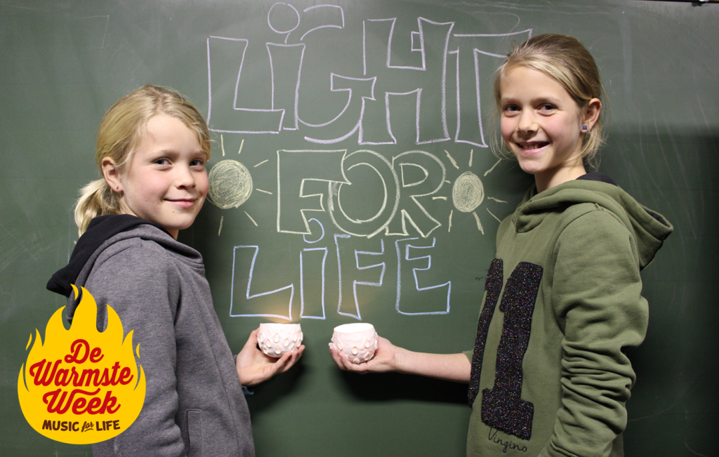 Light for Life 4